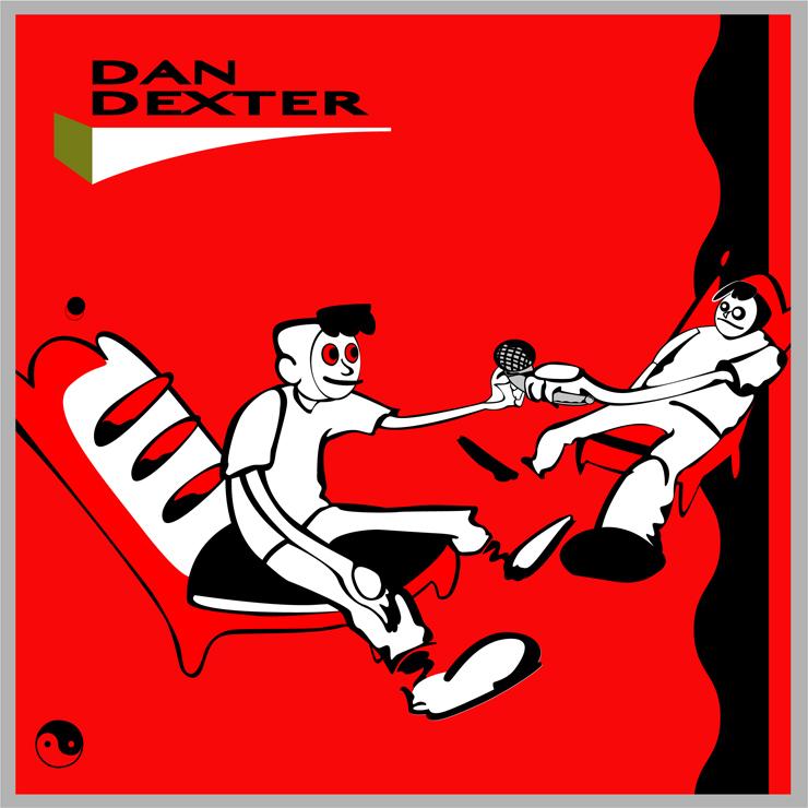 DAN (LafLife) x Dexter Fizz - New EP『ZERO EP』Release
