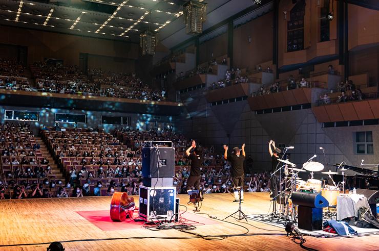 H ZETTRIO「H ZETTRIOのモーツァルトに会いたくて2020!RE-SO-LAな夜」(2020.10.03) @ シンフォニーヒルズのモーツァルトホール ~REPORT~