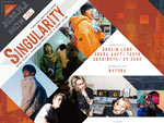 『Singularity』2020年11月2日(月) at Shibuya WWW