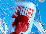 TORIENA – Remix音源『Diet Coke Remixes』リリース&原曲MV公開