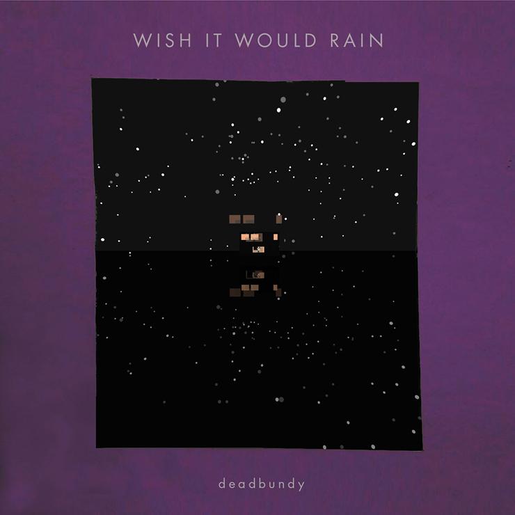 deadbundy - Roger Joseph Manning Jr.の楽曲をカバー『Wish It Would Rain』リリース & MV公開