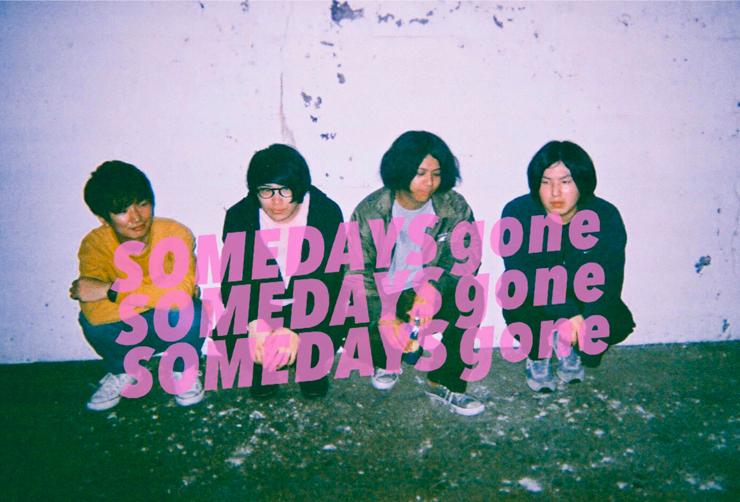 Someday s Gone