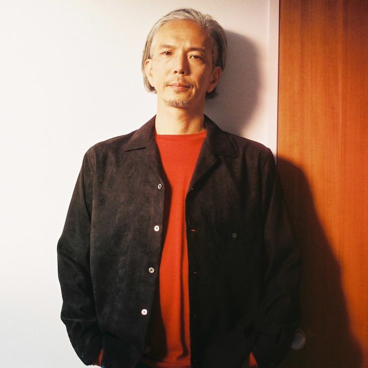 井上 薫 – Kaoru Inoue –