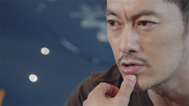 般若 -ドキュメンタリー映画『その男、東京につき』キービジュアル・場面写真公開