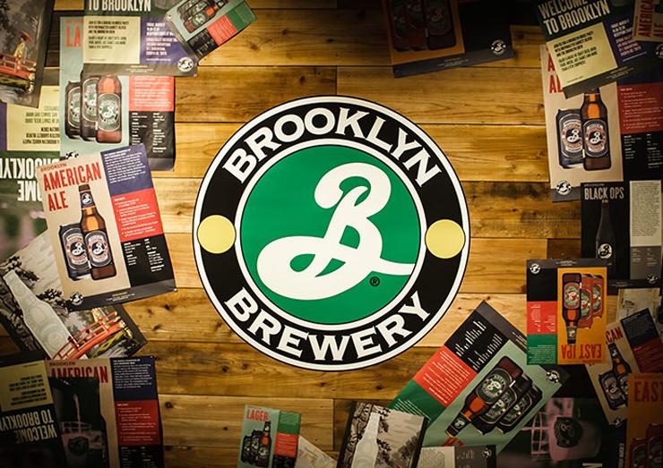 『ビールが繋ぐ「本」と「アート」と「音楽」 inspired by Brooklyn Brewery』2020年12月17日(木)at 二子玉川 蔦屋家電