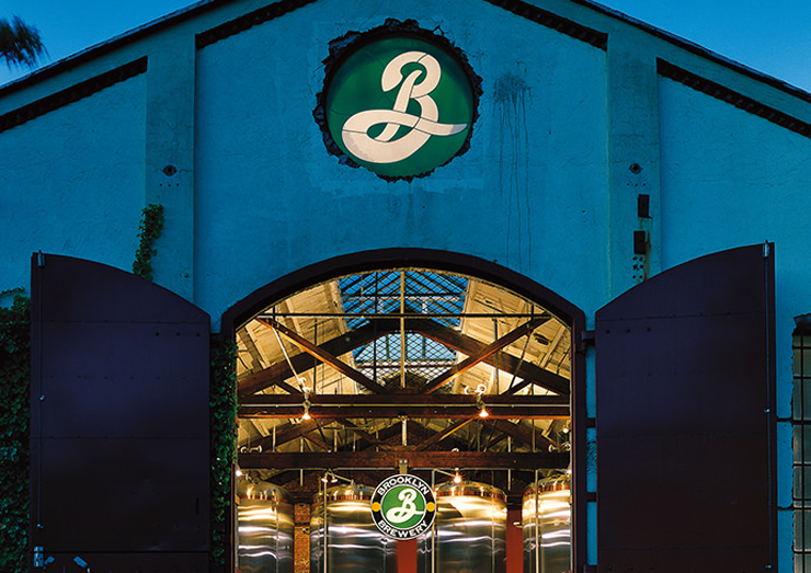 Brooklyn Brewery(ブルックリン・ブルワリー)