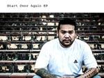 漢 a.k.a. GAMI – New EP『Start Over Again EP』Release