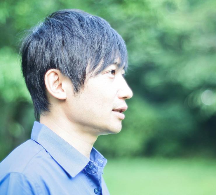 HIROSHI WATANABE a.k.a KAITO