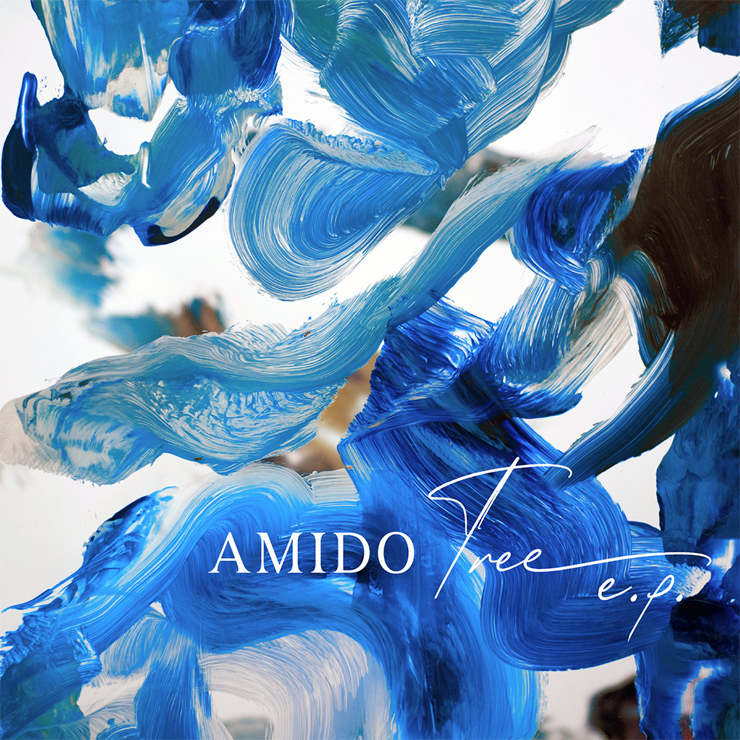 AMIDO - New EP『Tree.ep』Release