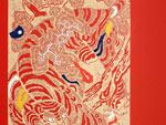 コア・ポア 個展『Fallow(休閑)』2020年12月26日(土)~2021年1月26日(火)at GINZA SIX 6F THE CLUB(銀座 蔦屋書店内)