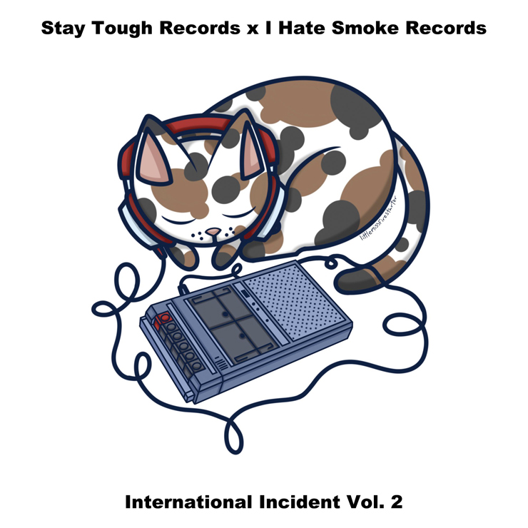 「International Incident vol.2」