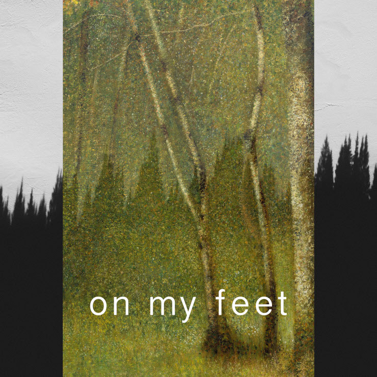 Itaq - New Silgle『on my feet』Release & MV公開