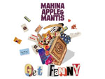 Mahina Apple & Mantis – New Single『Get FaNNY』Release & MV公開
