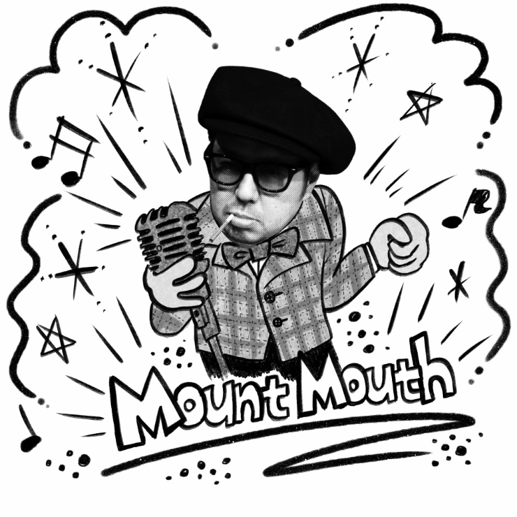 Mount Mouth