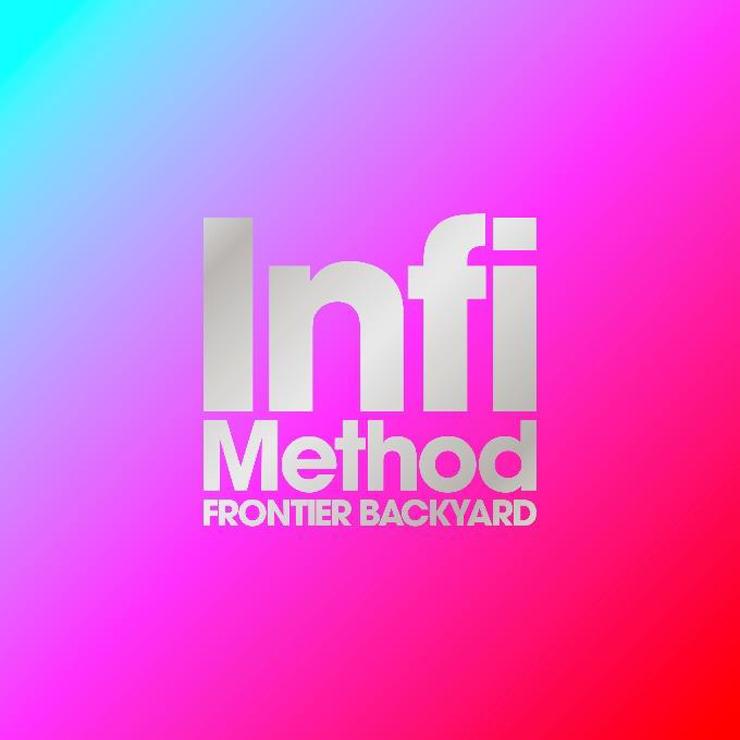 FRONTIER BACKYARD - New Single『Infi Method』Release