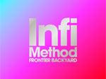 FRONTIER BACKYARD – New Single『Infi Method』Release