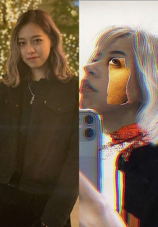 Neon Nonthana & Liza
