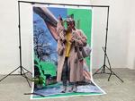 沼田 侑香 個展『Sampling Theorem』2021年1月14日(木)~3月31日(水)at モンブラン銀座本店