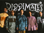 RIDDIMATES – NEW SINGLE ep DUB Versionリリースインタビュー