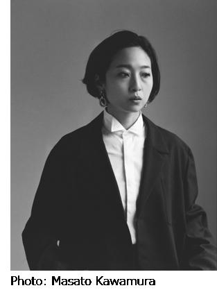 大竹彩子 / SAIKO OTAKE