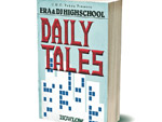 ERA & DJ HIGHSCHOOL – New Single『Daily Tales』Release
