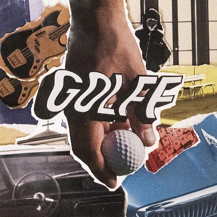 ニューリー - ビートテープ『GOLFF』Release