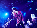 "THE COLLECTORS – 有料配信「LIVING ROOM LIVE SHOW Vol.9~THE COLLECTORS TOUR 2021 ""A Trip in Any Other World"" at Shibuya Club Quattro 2021 Feb.~」2021年2月26日(金)21時~"
