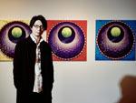 笹田靖人 企画展『YASUTO SASADA Exhibition -MAKUAKE-』2021年4月2日(金)~4月4日(日) at 大阪 peel