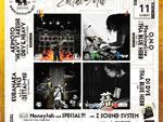 "『Zettai-Mu ""ORIGINS"" 』2021年4月11日 (日) at NOON+CAFE Osaka"