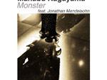 Manabu Nagayama – New Single『Monster feat. Jonathan Mendelsohn』Release