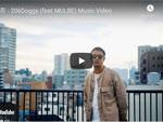 万寿『206 Doggs feat. MULBE』MUSIC VIDEO