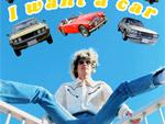 SANTENA(SUSHIBOYS)- SOLO EP『I want a car』Release