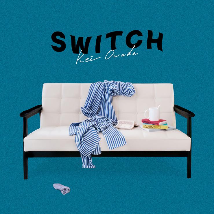 大和田慧 - New Single『Switch』Release