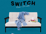 大和田慧 – New Single『Switch』Release