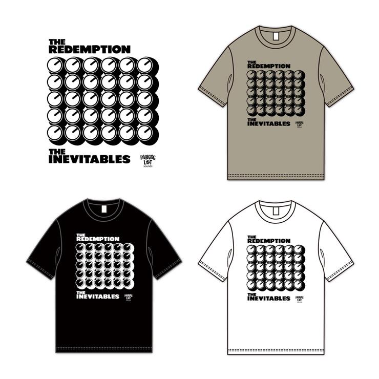 PARKING LOT SOUNDS WEBサイト限定販売Tシャツ