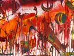 Rei Nakanishi 個展『yinyang』2021年4月10日(土)~29日(木)at 銀座 蔦屋書店アートウォール・ギャラリー