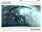 Itaq – New Album『Savior of Aquarius 』Release