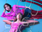 Ooveen – New Album『UCHU YUEI』Release