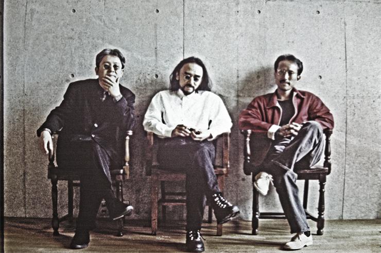 THE BEATNIKSと高橋幸宏による画期的名作、Yohji Yamamotoパリコレクション音楽2作品の同時リリース