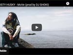 DUSTY HUSKY『MoVe』MUSIC VIDEO