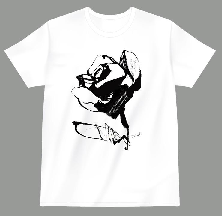 Dunkwell × WHYNOT.TOKYO 限定デザインTシャツ