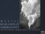 Chari Chari – New Album『Mystic Revelation of Suburbanity』Release