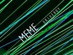 Drive Boy – New Single『MEME』Release