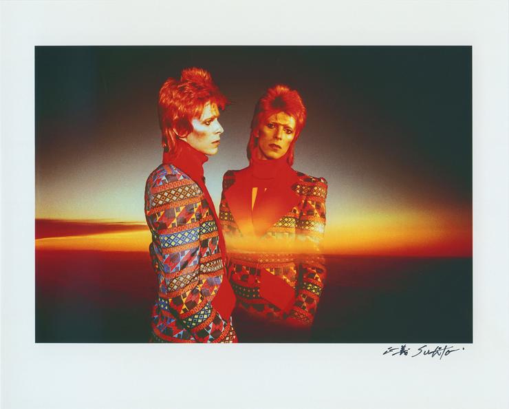 David Bowie, Dawn of Hope, 1973