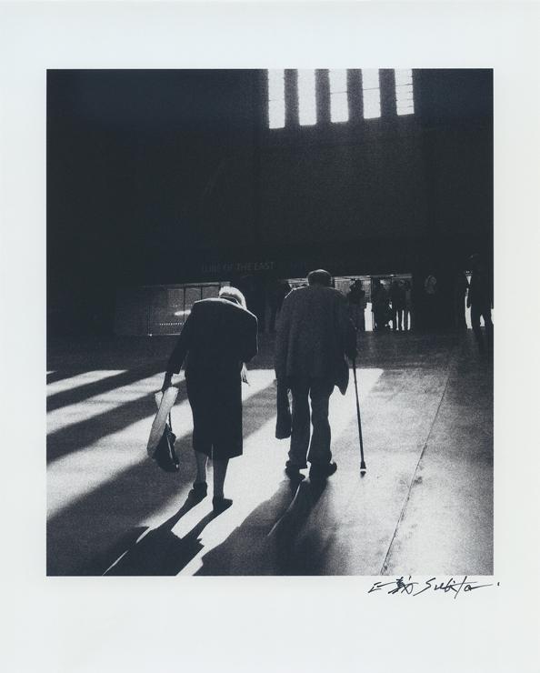 Tate Modern, 2008