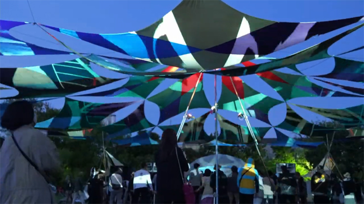 『Brightness Open Air 2021 Autumn』2021年10月23日(土) 24日(日) at 川崎 ちどり公園