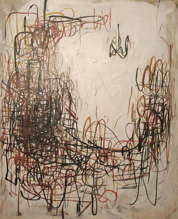 Hiro Sugiyama - archive exhibition「『間』の往来 -Drawing 1991-2021」 solo exhibition「Paint it Black」2021年7月10日(土) - 16日(金) at elephant STUDIO