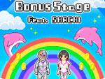 Minchanbaby & RhymeTube – New Single『Bonus Stage (feat. SHACHI)』Release