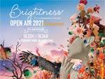 『Brightness Open Air 2021 Autumn』2021年10月23日(土) 24日(日) at 川崎 ちどり公園 ~第一弾ラインナップ発表~