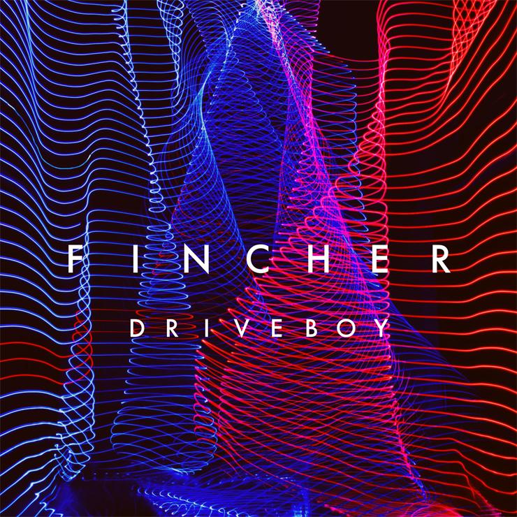 Drive Boy - New Single『Fincher』Release & MV公開